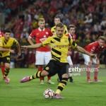BoruГџia Dortmund Mainz 05