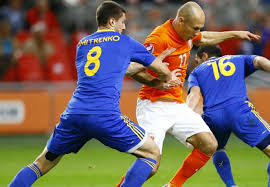 Netherlands Vs Kazakhstan