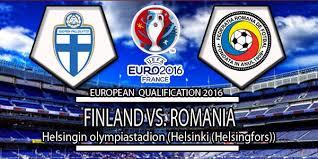Romania Vs Finland