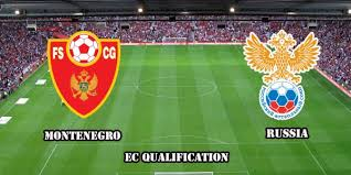 Russia Vs Montenegro
