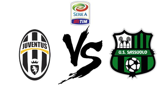 juventus vs sassuolo - photo #32