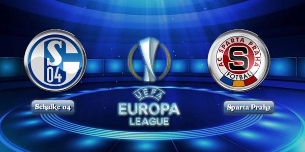 Schalke Vs Sparta Praha