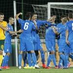 Slovenia Vs Lithuania (Euro Qualifying): Live stream, Head to head, Prediction, Lineups ...