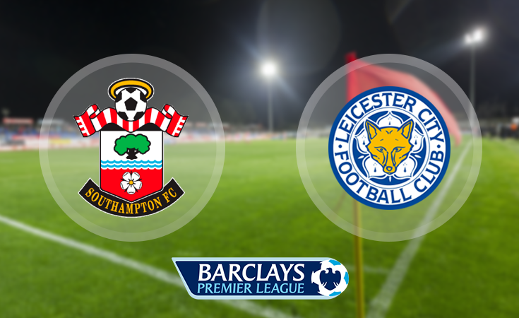Southampton Vs Leicester City