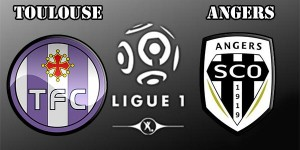 Toulouse Vs Angers