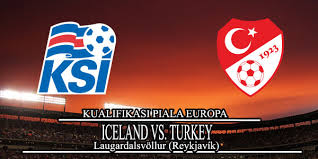 Turkey Vs Iceland