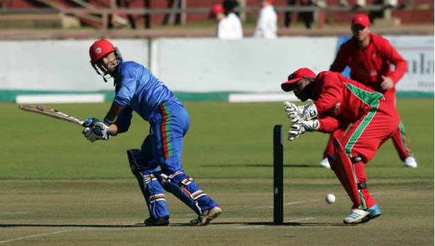 Zimbabwe Vs Afghanistan (1st ODI): Live streaming, Team squad ...