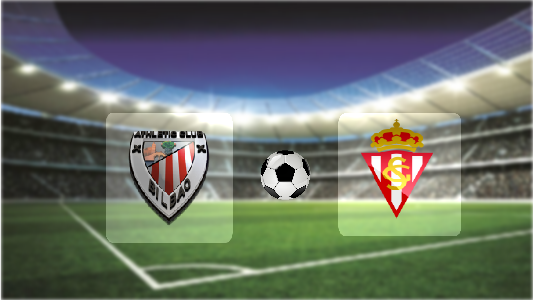 Athletic Bilbao Vs Sporting Gijon