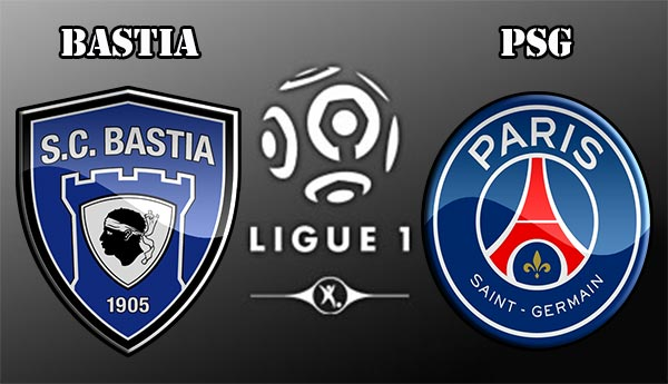 Bastia Vs PSG French Ligue 1 Match Preview TSM PLUG