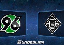 Borussia Monchengladbach Vs Hannover 96