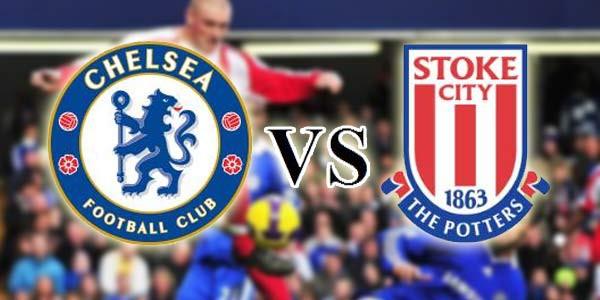 Chelsea Vs Stoke City live
