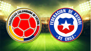 Chile Vs Colombia