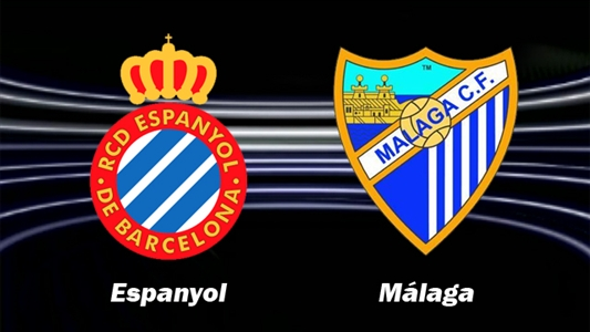 Espanyol Vs Malaga