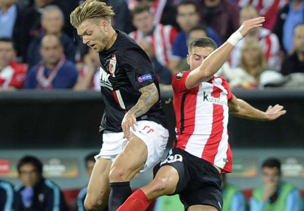 FC Augsburg Vs Athletic Bilbao