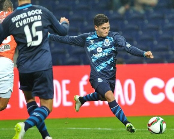FC Porto Vs Uniao Madeira