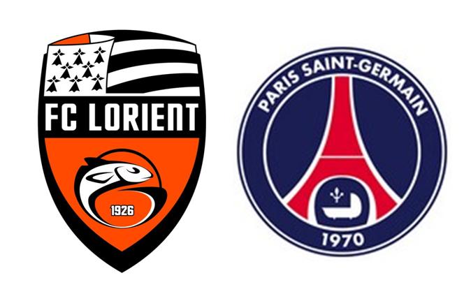 Lorient Vs PSG