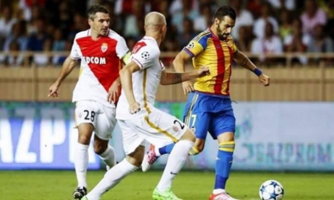 Monaco Vs Anderlecht