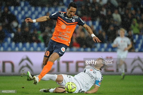 Montpellier Vs Reims