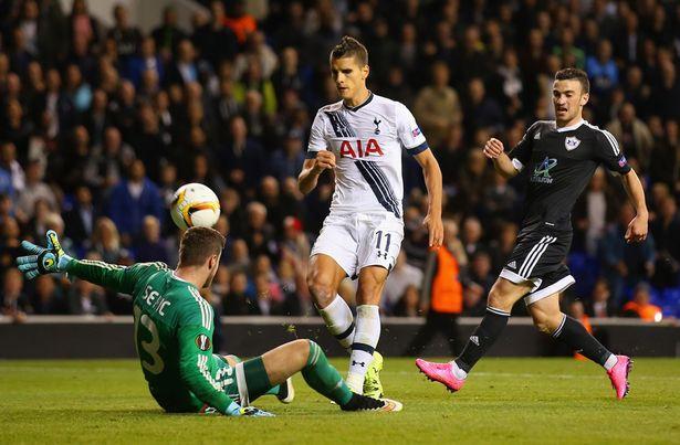 Qarabag Vs Tottenham Hotspur