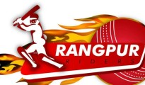 Rangpur Riders won by 8 wickets