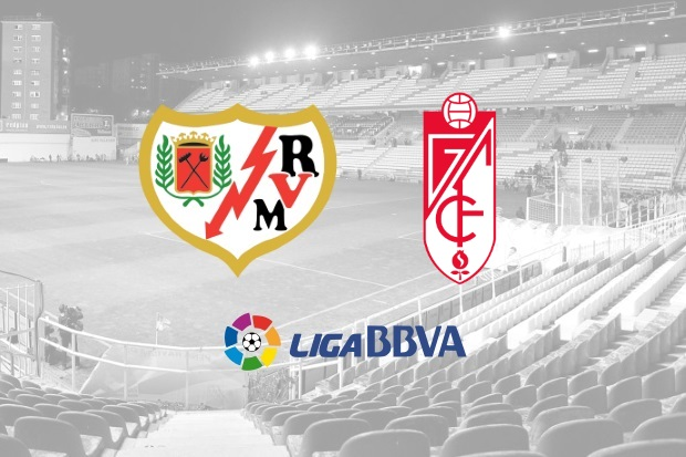 Rayo Vallecano Vs Granada