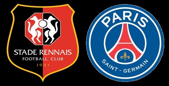 Rennes Vs PSG
