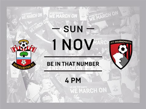 Southampton Vs Bournemouth