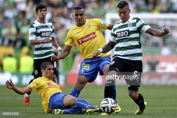 Sporting Lisbon Vs Estoril live