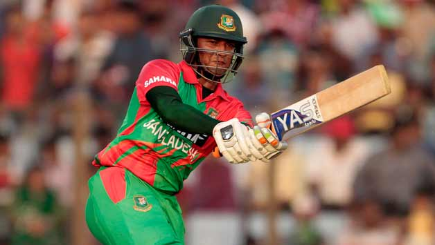 Zimbabwe Vs Bangladesh ODI