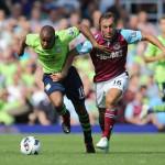 Aston Villa Vs West Ham United – English Premier League ...