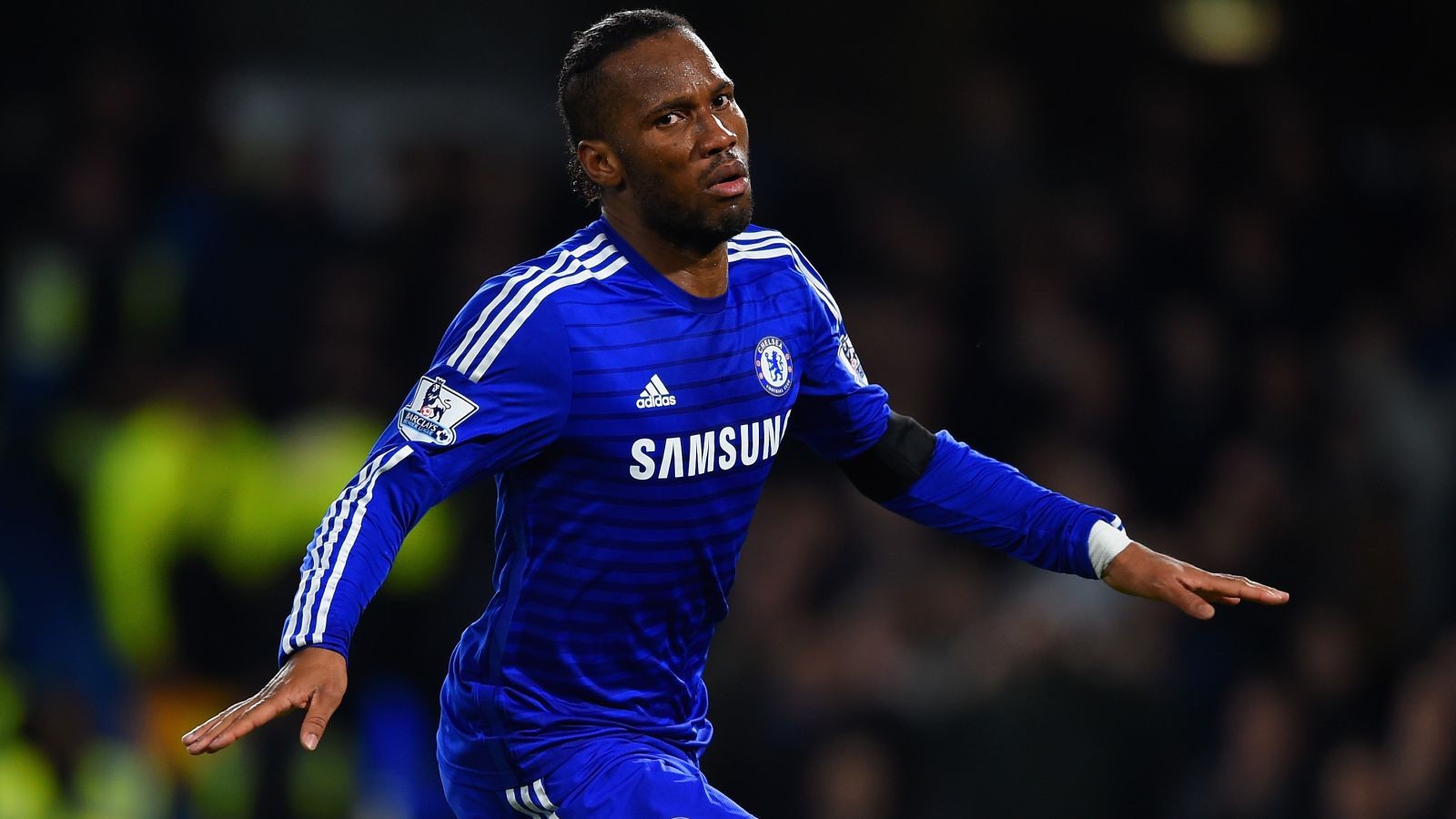 Drogba Signed again for Chelsea