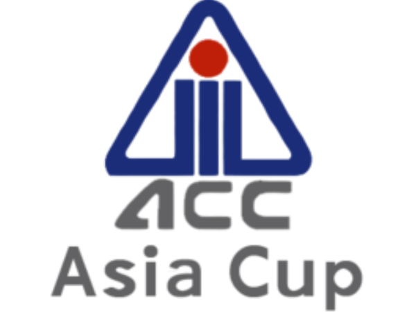 ACC Asia cup 2016