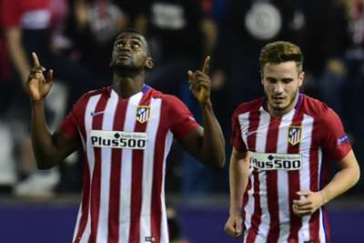 Atletico Madrid Vs Reus Deportiu
