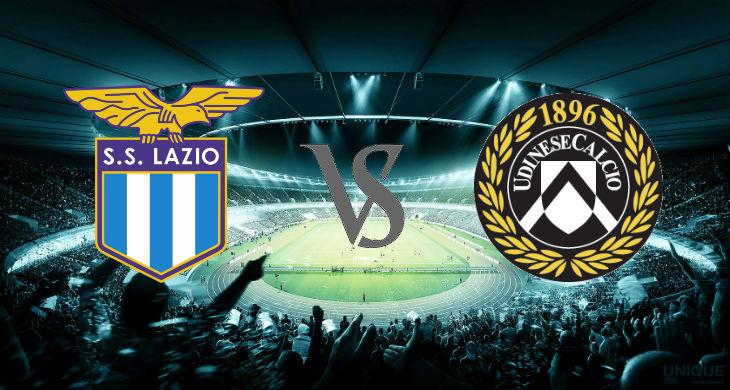 Lazio Vs Udinese live