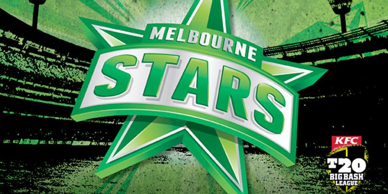 Melbourne Stars Squad of 2015-16 Big Bash League