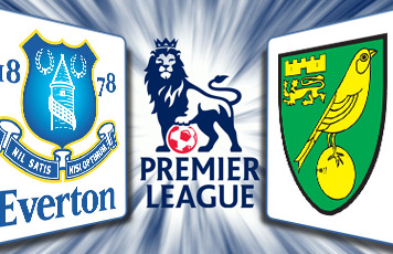 Norwich City Vs Everton