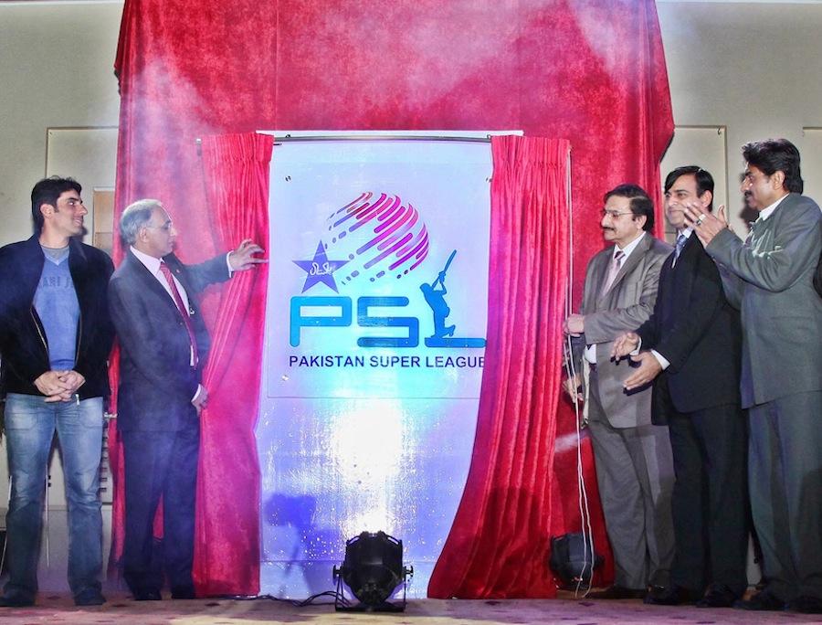 Pakistan Super League Twenty20 2016 Auction