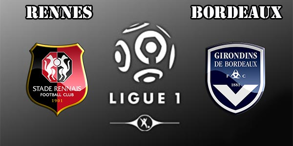 Rennes Vs Bordeaux