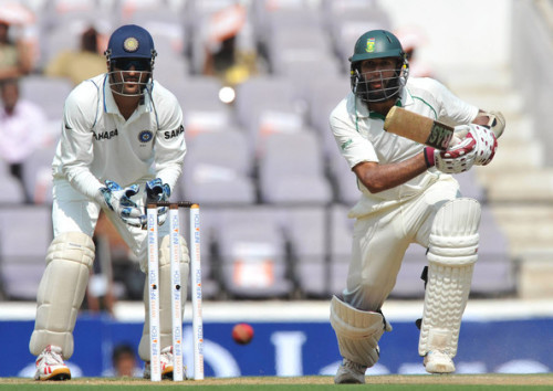 South Africa Vs India test news