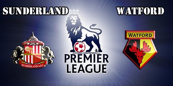 Sunderland Vs Watford