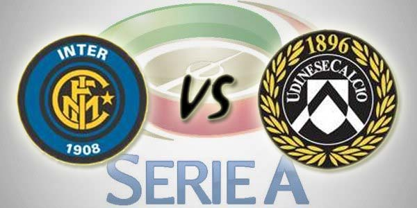 Udinese Vs Inter Milan Prediction