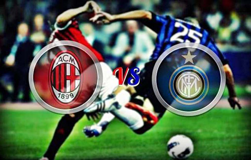 Inter Milan Vs Ac Milan Serie A Live Stream Tv Channels Preview