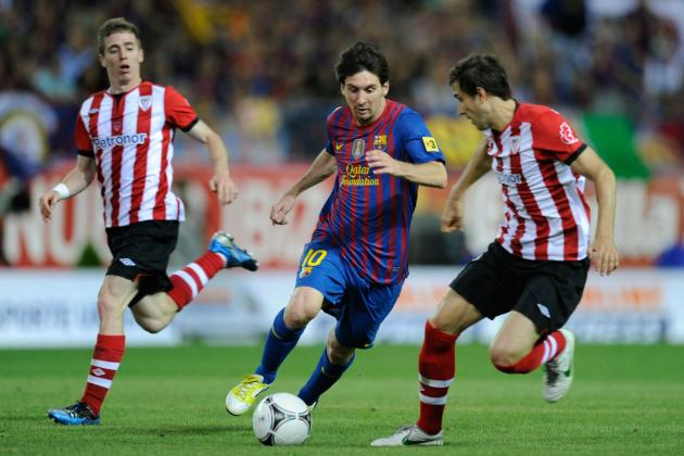 barca vs athletic bilbao