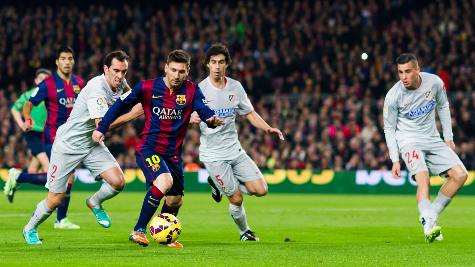 barcelona vs madrid live