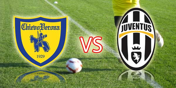 juventus vs chievo - photo #34