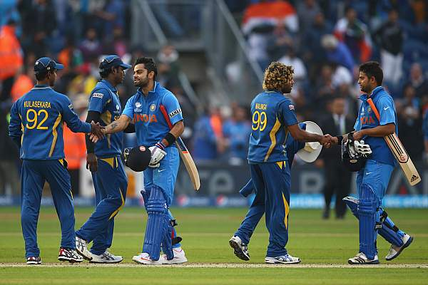 India vs Sri Lanka 3 Match T20 Series Feb