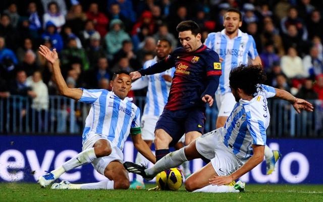 Malaga Vs Barcelona – La Liga 2015-16's Match Preview, Online Streaming, Head to Head ...