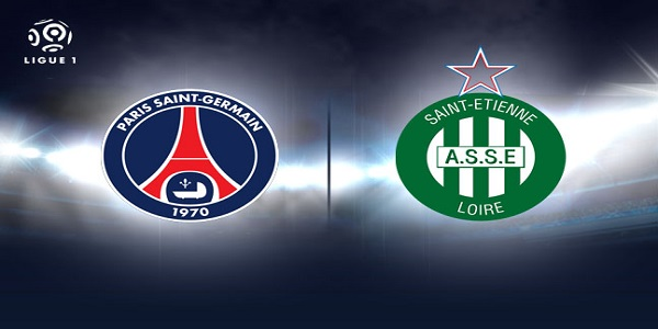 St Etienne Vs PSG U2013 France Ligue 1 Streaming Prediction