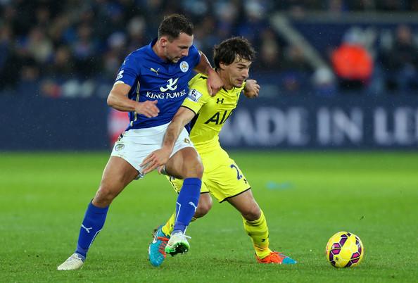 Tottenham Hotspur Vs Leicester City (FA Cup)