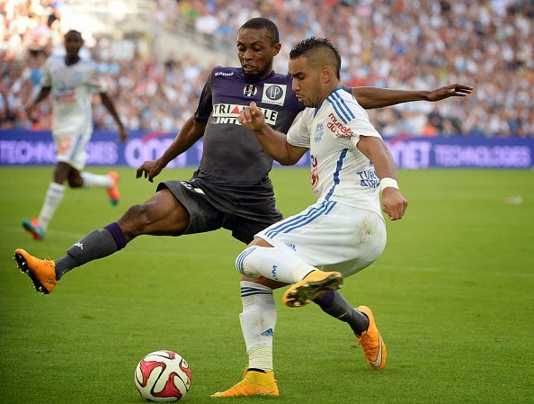 Toulouse vs olympique marseille france coupe de la ligue preview streaming news prediction - Coupe de la ligue streaming ...